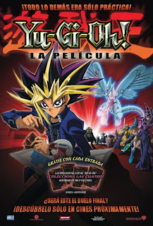 Yu-Gi-Oh La Piramide De La luz