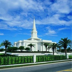 The Orlando, Florida Temple