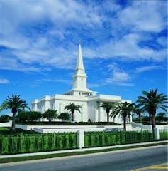 The Orlando, Florida Temple
