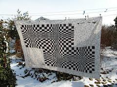 3D top til tæppe