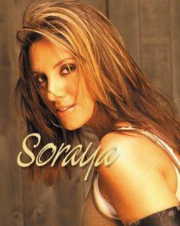 De Repente - Soraya