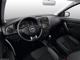 2014 dacia sandero test sürüşü, teknik özellikleri ve resim
