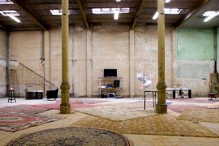 Conoce el edificio de casa decor 2011 en barcelona - Decoradores interioristas barcelona ...