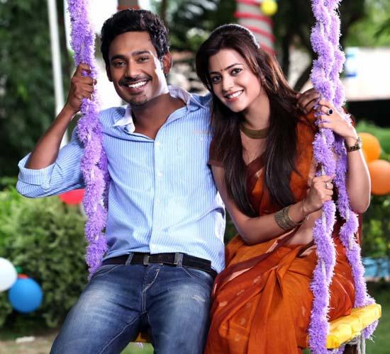 varunsandesh-nisha-agarwal-saradaga-ammaitho-movie-stills1