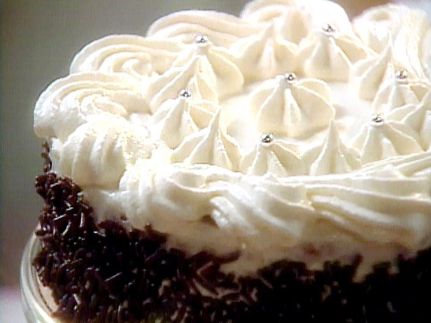 100 Simple & Delicious dessert recipes: Buttercream icing recipe
