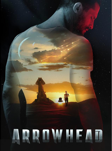 Download Arrowhead 2016 BluRay 720p 1080p 480p 360p