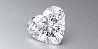 Membedakan Berlian Asli dan Palsu