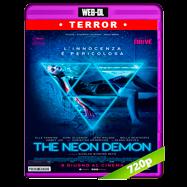 El Demonio Neon (2016) WEB-DL 720p Audio Dual Latino-Ingles