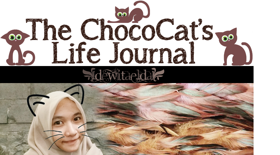 Chococat's Life Journal