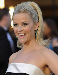 Reese Witherspoon Hairstyle Trends