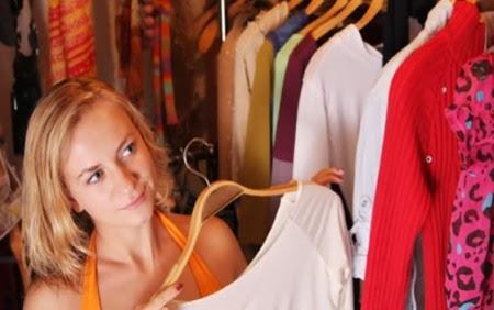 Tips Jitu Memilih Gaun Yang Cocok