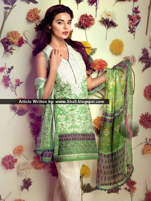 Luxury Formals for Eid 15