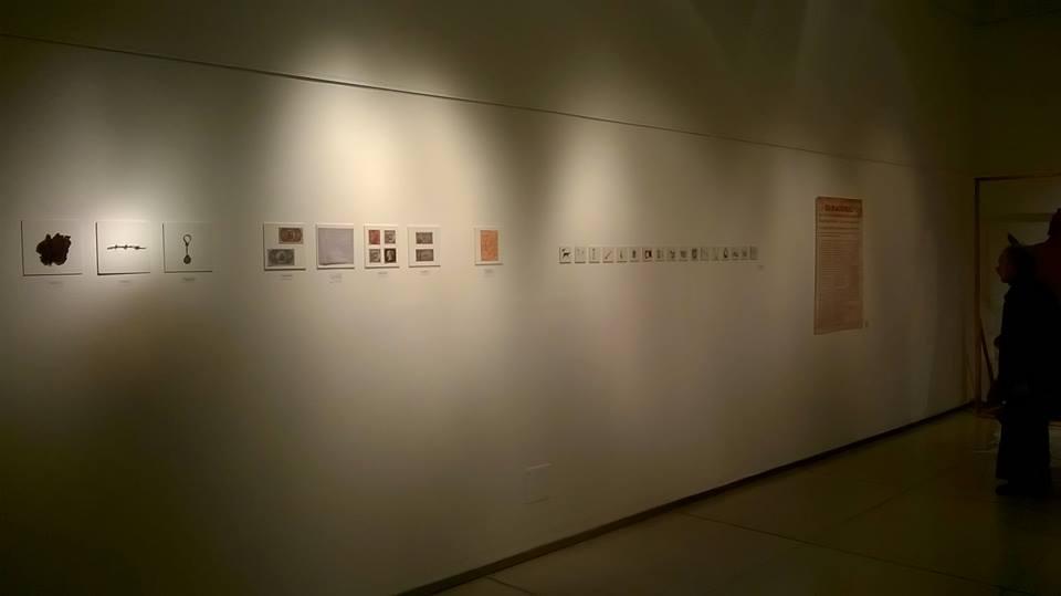 """Inauguración Muestra """"Inventario de campaña"""" en el CCC"""