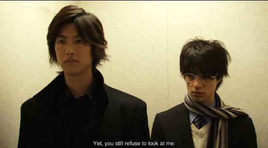 [Insert Name Here]: Movie Summary [Fujimi Block 2 Symphony ...