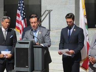 'By District' Legislation Advances in California Assembly, Faces Opposition