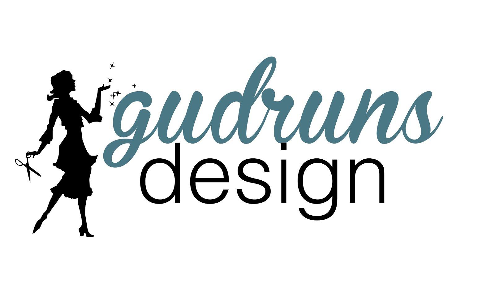 gudruns design
