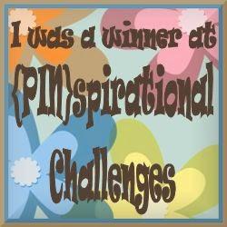 I won @