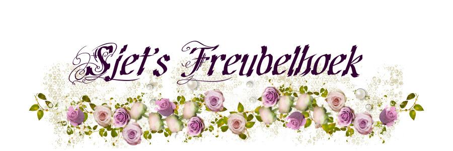 Sjets Freubelhoek