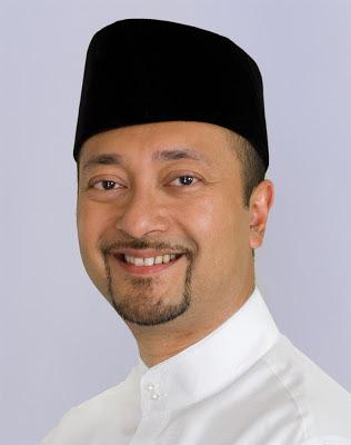 Datuk Mukhriz Tun Dr Mahathir MB Kedah Ke-10