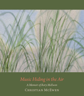 Music Hiding in the Air by Christian McEwen