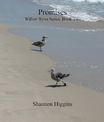 """Promises"" is now available for download on Amazon!"