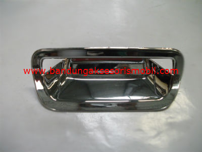 Door Back Asli All New CRV 1 07-12