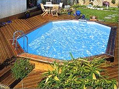 Article marketing piscine da giardino for Piscine da esterno offerte