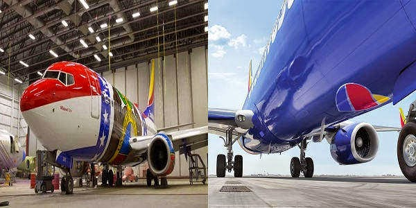 Nassau to Baltimore Flight Schedule of Southwest Airlines