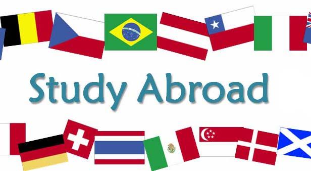 Free Study Abroad
