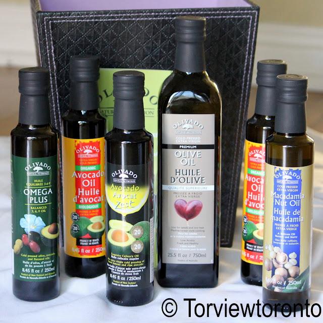 olivado oil