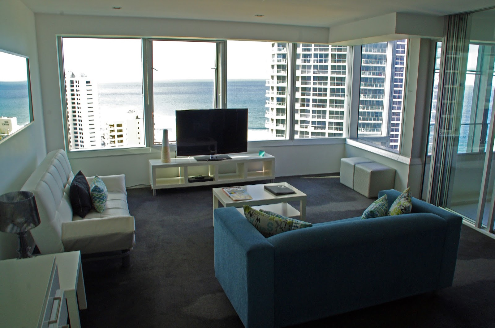 Q1 Resort Spa Gold Coast A Luxury Apartment With A View The Aussie Flashpacker