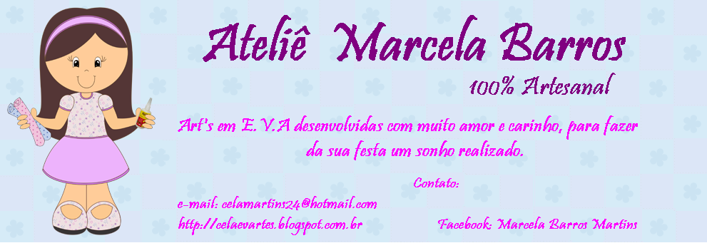 Marcela Barros Martins