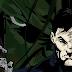 The Punisher VS The Hulk