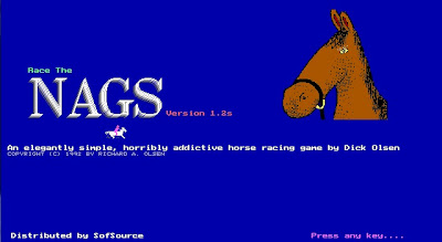 Race the Nags