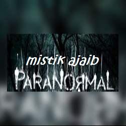 mistik ajaib paranormal