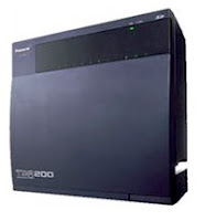 Cara Menghemat Telepon Pabx Panasonic KX-TDA