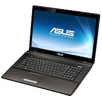 Asus K73TA laptop