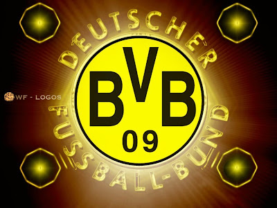 Borussia Dortmund 2012 Wallpapers HD