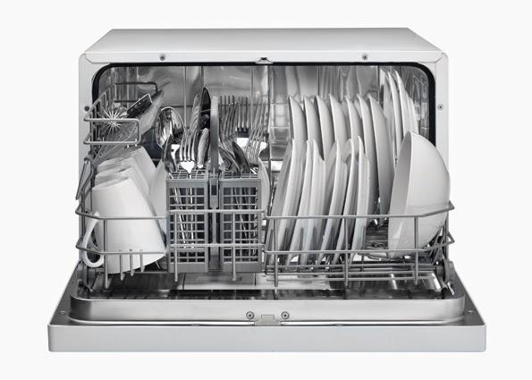 Danby Portable Dishwasher White Reviews