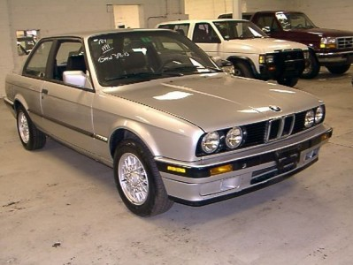 AutoSleek   1991    BMW       318is    Electrical System Harness