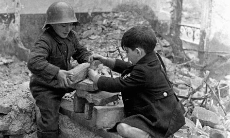 guerra and nino:
