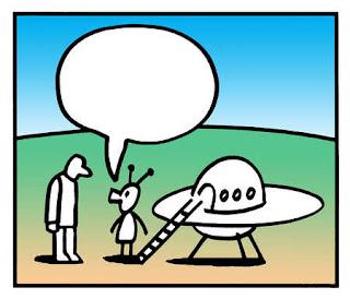 Diálogos marcianos