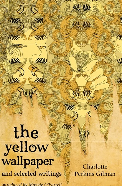 a spiraling decent into madness in the yellow wallpaper by charlotte perkins gilman Quizlet provides charlotte+perkins+gilman activities descent into madness of a young middle-class woman and her the yellow wallpaper, charlotte perkins gilman.