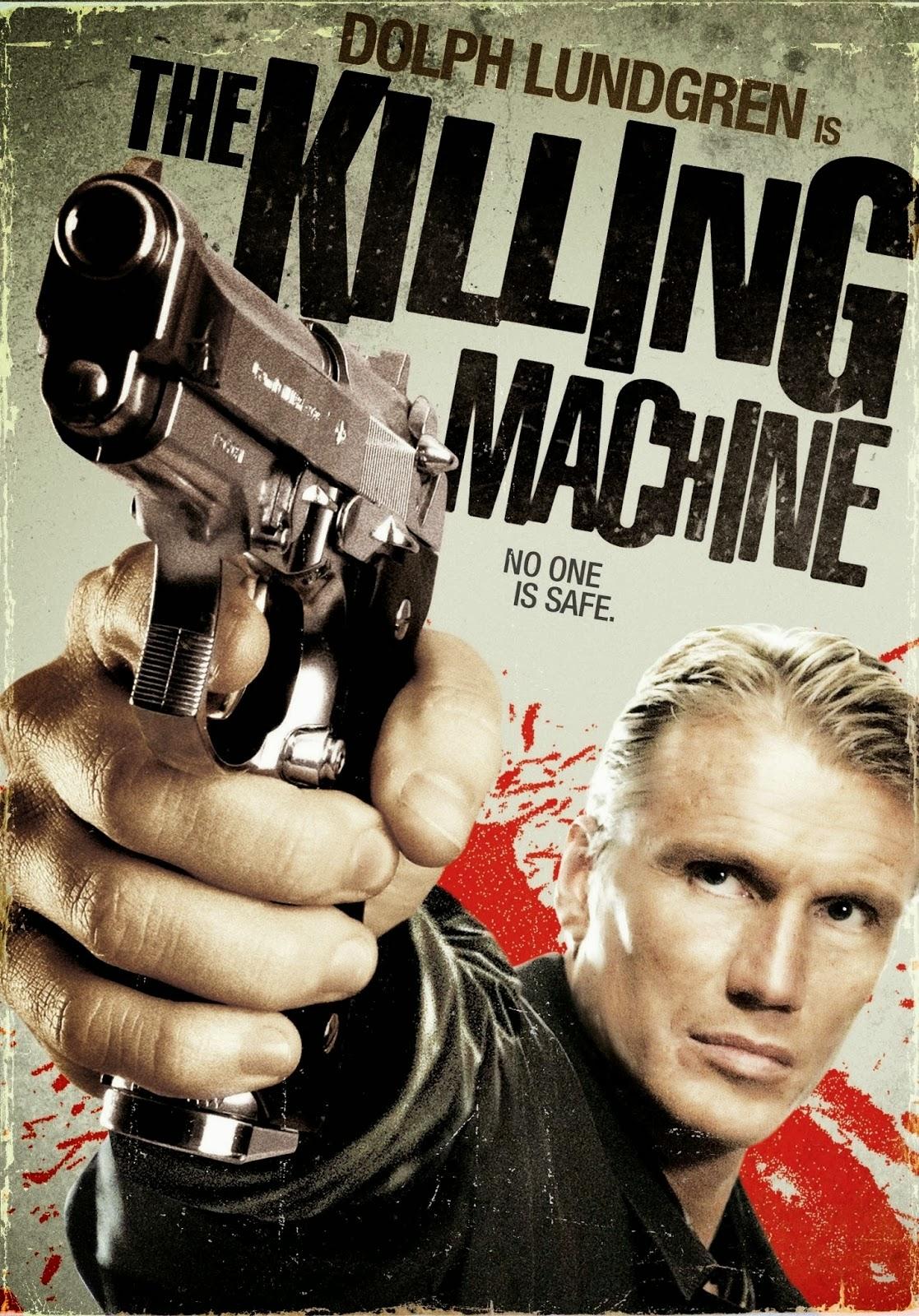 Ver The Killing Machine (2010) Online