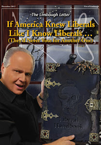 Green Corruption made it Inside The Limbaugh Letter