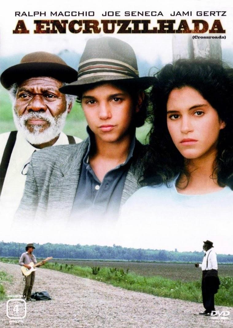 A Encruzilhada – Dublado (1986)