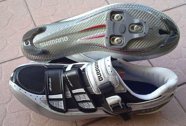 Shimano R132 Shoes