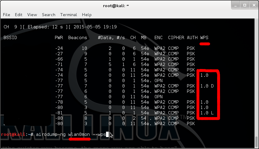 Tutorial aircrack kali linux pdf