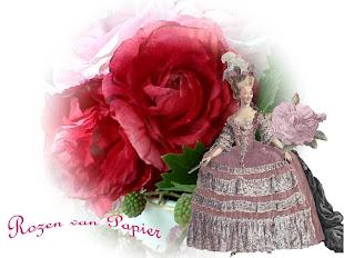 Róża i Maria Antonina