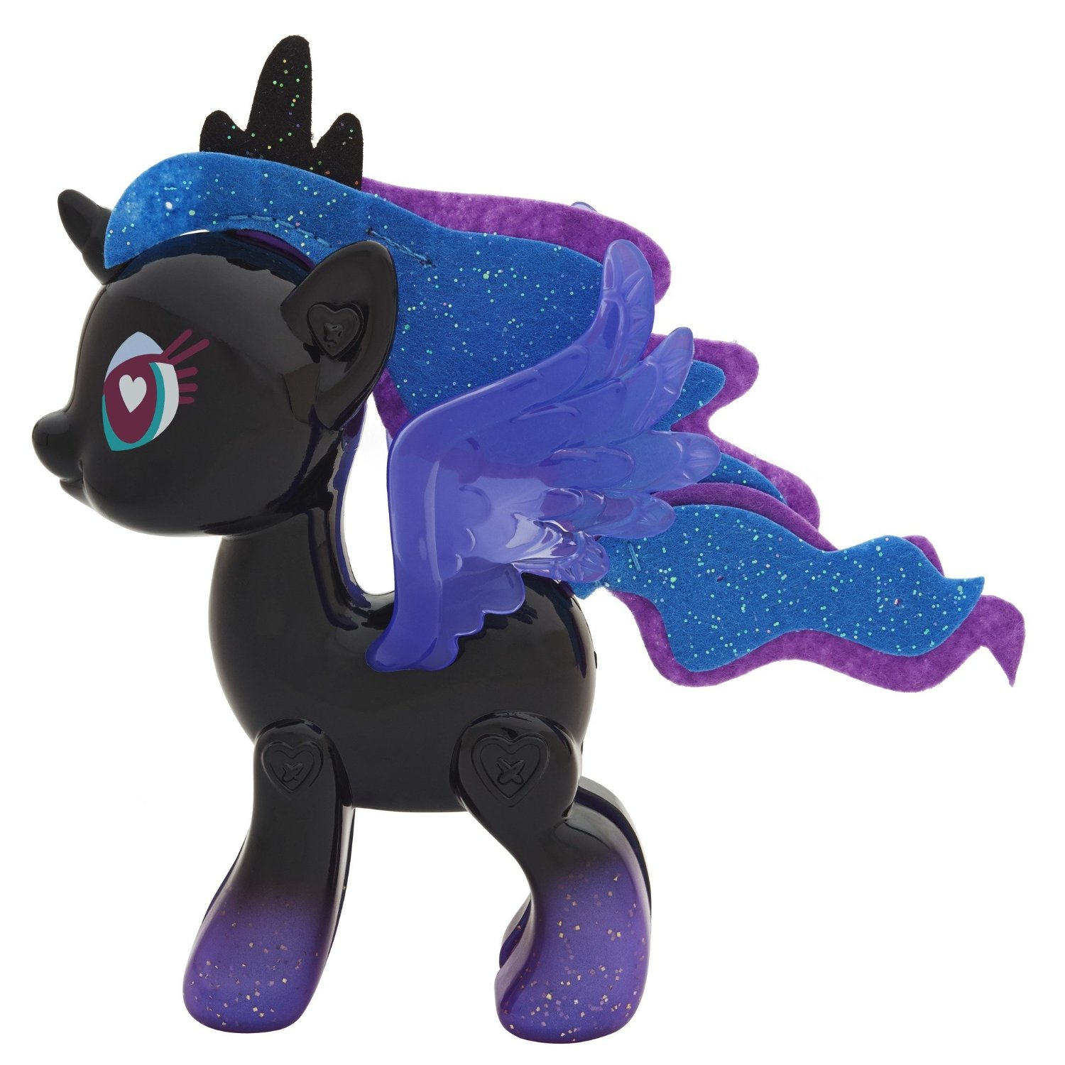 New hasbro pop ponies listed on amazon design a pony and wing kits mlp merch - Princesse poney ...